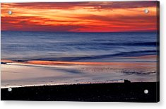 Acrylic Print featuring the photograph Dream by Tamera James