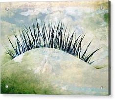 Dreamer Acrylic Print