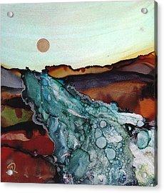 Dreamscape No. 103 Acrylic Print