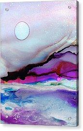 Dreamscape No. 113 Acrylic Print