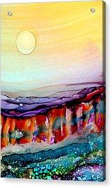 Dreamscape No. 116 Acrylic Print