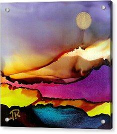 Dreamscape No. 12 Acrylic Print