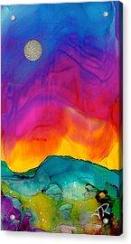Dreamscape No. 159 Acrylic Print