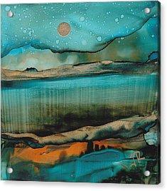 Dreamscape No. 186 Acrylic Print