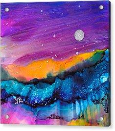 Dreamscape No. 189 Acrylic Print