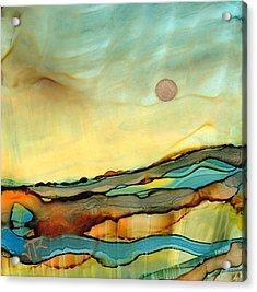 Dreamscape No. 195 Acrylic Print