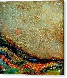 Dreamscape No. 197 Acrylic Print