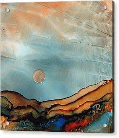 Dreamscape No. 199 Acrylic Print