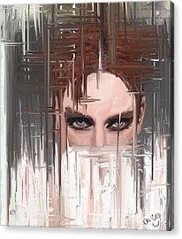 Drowned Acrylic Print
