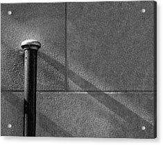 Early Morning Light Acrylic Print by Robert Ullmann