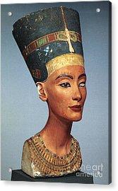 Egypt: Nefertiti Acrylic Print by Granger
