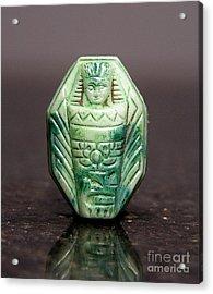 Egyptian 373 Acrylic Print by Dwight Goss