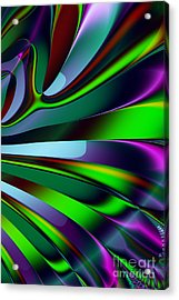 Eichler Is Lost . S9 Acrylic Print by Wingsdomain Art and Photography