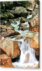 Element Water Acrylic Print