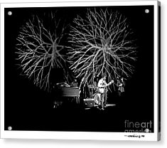Elvin Bishop Acrylic Print