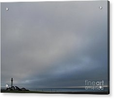 Acrylic Print featuring the photograph Endless by Tina Marie