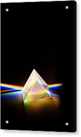 Fantastic Light 2 Acrylic Print