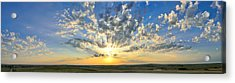 Acrylic Print featuring the photograph Fantastic Voyage by Brian Duram