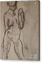 Figure 3 Acrylic Print