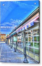 Findlay Market 3 Acrylic Print