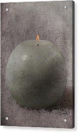 Fire Ball Acrylic Print
