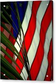 Floridamerica Acrylic Print