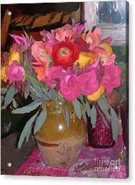 Flower Show 2006 Acrylic Print
