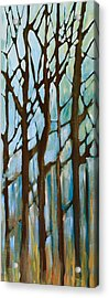 Found In The Trees Acrylic Print by Lisa Masters