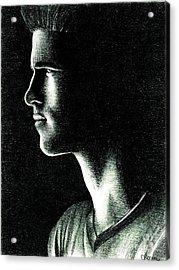 Gale Hawthorne Acrylic Print