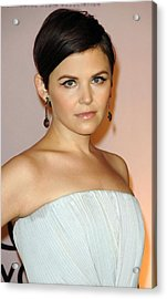 Ginnifer Goodwin At Arrivals For 2009 Acrylic Print