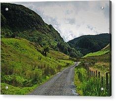 Glen Feochan Acrylic Print