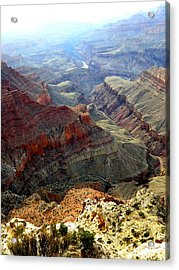 Grand Canyon 10 Acrylic Print