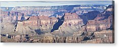 Grand Canyon At Hopi Point Page 3 Of 4 Acrylic Print by Gregory Scott
