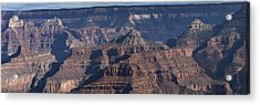 Grand Canyon At Hopi Point Page 4 Of 4 Acrylic Print by Gregory Scott
