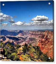 Grand Canyon Acrylic Print