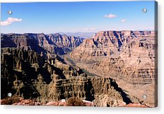 Acrylic Print featuring the photograph Grand Canyon by Lynn Bolt