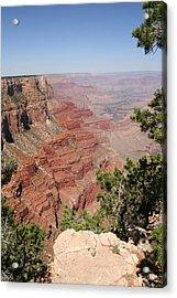 Grand Canyon National Parc Usa  Acrylic Print