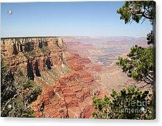Grand Canyon National Park Usa Arizona Acrylic Print
