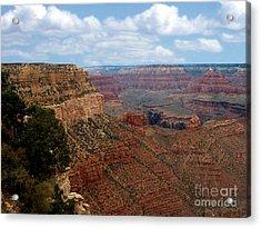Grand Canyon Acrylic Print by The Kepharts