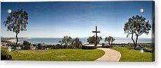 Grant Park Ventura Acrylic Print