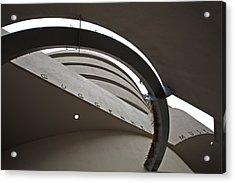 Guggenheim Acrylic Print