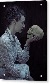 Hamlet Acrylic Print by Joana Kruse