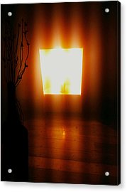 Acrylic Print featuring the photograph Heat by Rc Rcd
