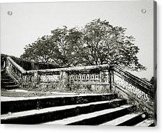 Hue  Acrylic Print