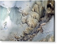 Iceforms Acrylic Print