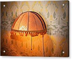 Illumination Acrylic Print by Susan Leggett