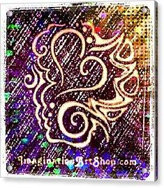 Imaginationartshop.com For Sweet Acrylic Print