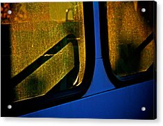 Impaired Vision Acrylic Print by Odd Jeppesen