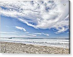 Imperial Beach 1 Acrylic Print