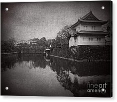 Imperial Palace Acrylic Print